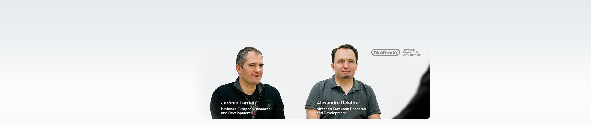 NERD Nintendo European Research & Development