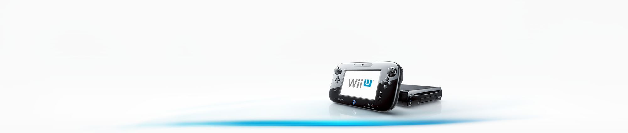 Experience Wii U before anyone else
