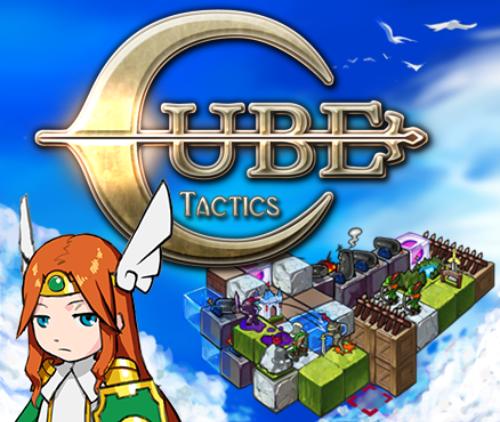 Cube Tactics