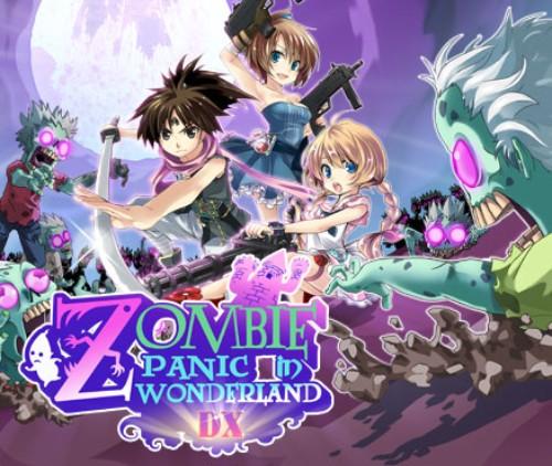 Zombie Panic In Wonderland DX