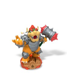 Hammer Slam Bowser