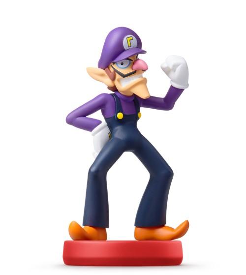 Figuren Aufgebot Amiibo Nintendo