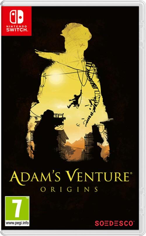 Adam's Venture®: Origins