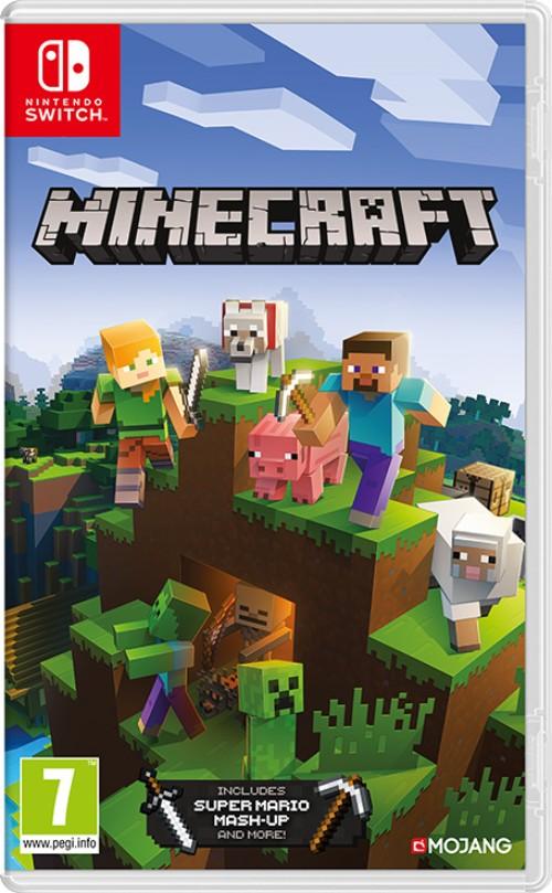 Minecraft (rev001)