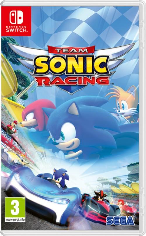 Team Sonic Racing™