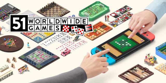 Image de 51 Worldwide Games