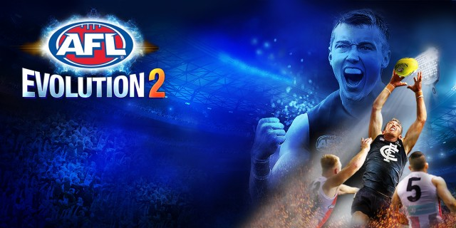 Image de AFL Evolution 2