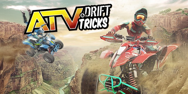 Image de ATV Drift & Tricks