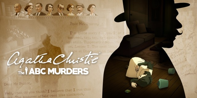 Image de Agatha Christie - The ABC Murders