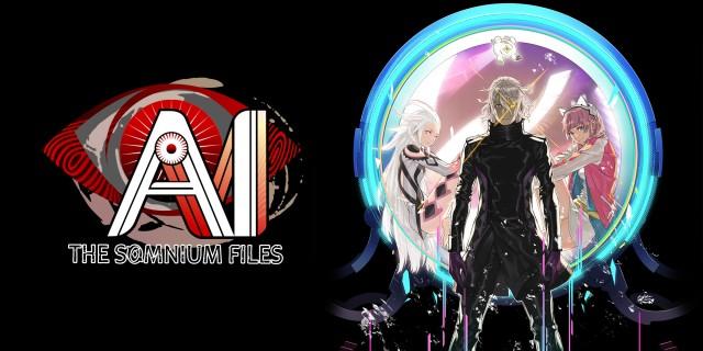 Image de AI: THE SOMNIUM FILES