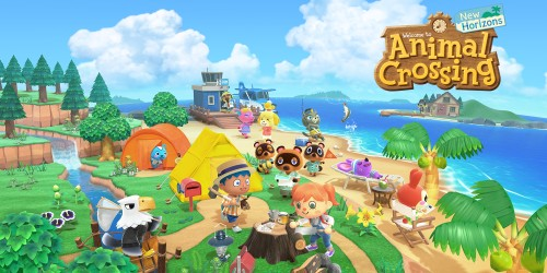 Animal Crossing New Horizons Editor