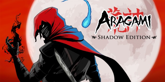 Image de Aragami : Shadow Edition
