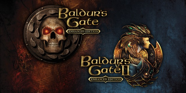 Image de Baldur's Gate and Baldur's Gate II: Enhanced Editions