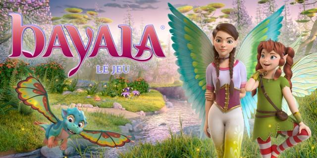 Image de bayala - le jeu