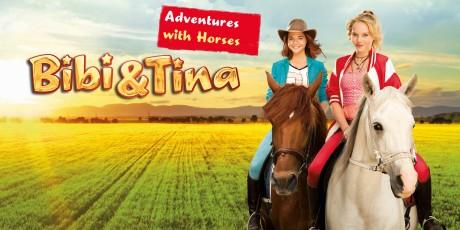 Bibi & Tina – Adventures with Horses