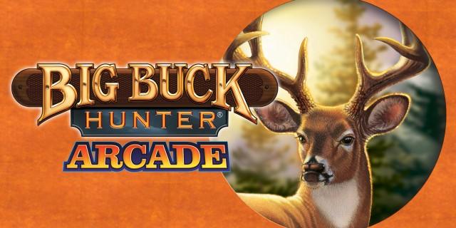 Image de Big Buck Hunter Arcade