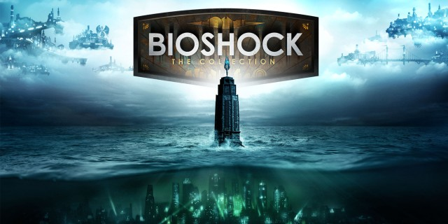 Image de BioShock: The Collection