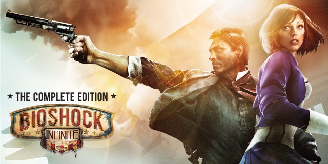 Image de BioShock Infinite: The Complete Edition