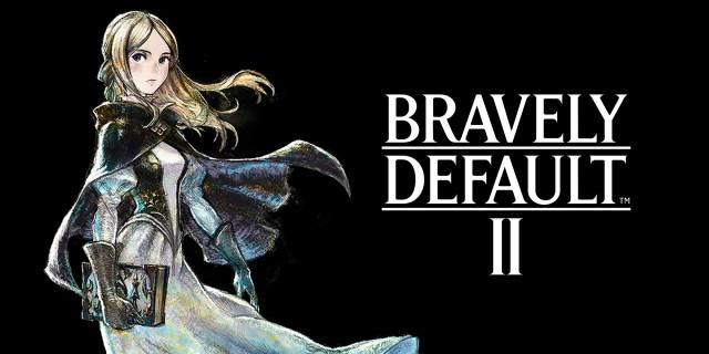 Image de BRAVELY DEFAULT II