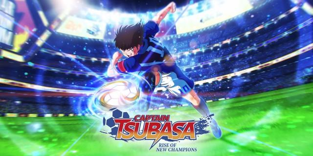 Image de Captain Tsubasa: Rise of New Champions