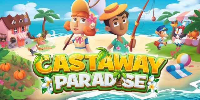 Image de Castaway Paradise