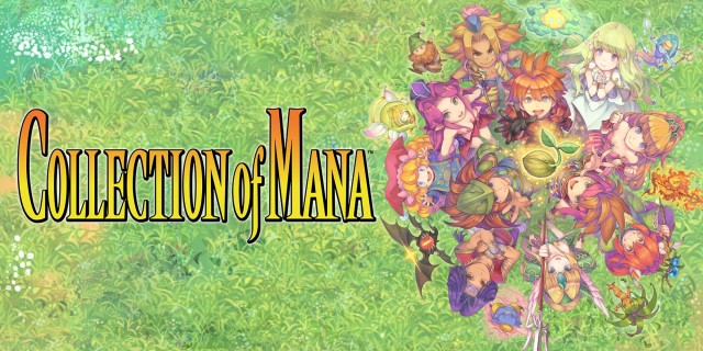 Image de Collection of Mana
