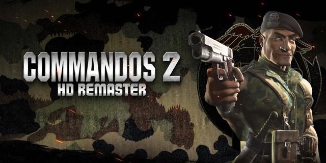 Image de Commandos 2 - HD Remaster