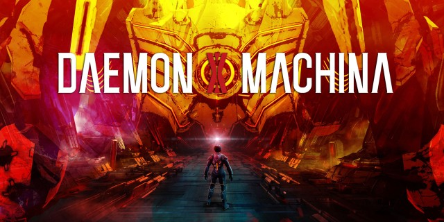Image de DAEMON X MACHINA