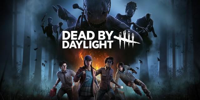 Image de Dead by Daylight