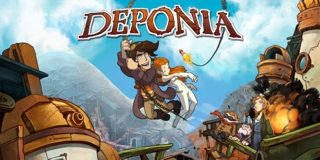 Image de Deponia