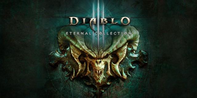 Image de Diablo III: Eternal Collection