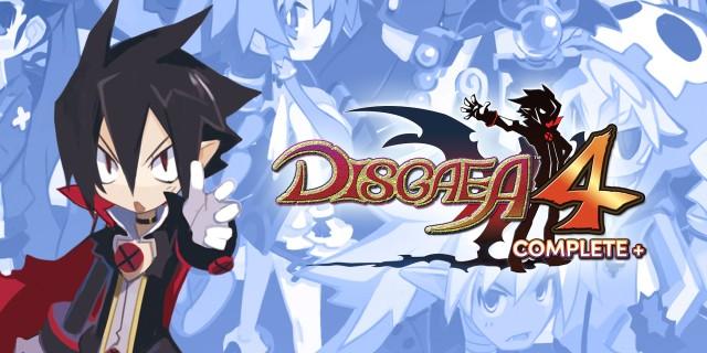 Image de Disgaea 4 Complete+
