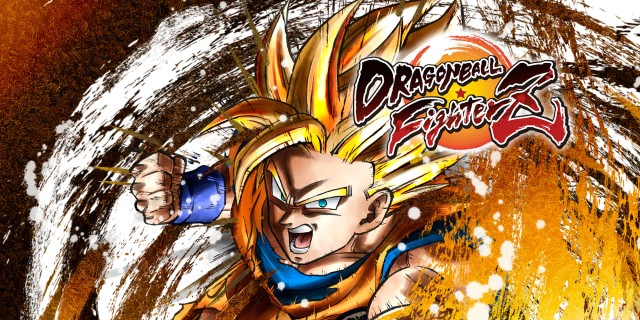 Image de DRAGON BALL® FighterZ