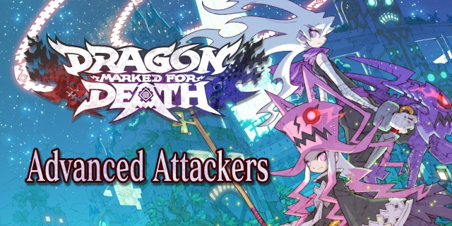 Image de Dragon Marked for Death: Advanced Attackers