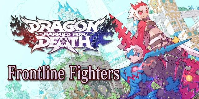 Image de Dragon Marked for Death: Frontline Fighters