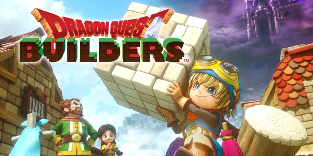 Image de Dragon Quest Builders
