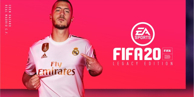Image de EA SPORTS™ FIFA 20 Nintendo Switch™ Legacy Edition