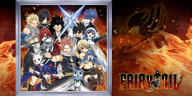 Image de FAIRY TAIL