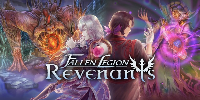 Image de Fallen Legion Revenants