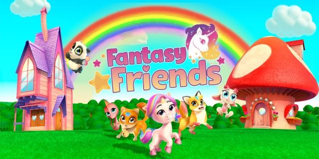 Image de Fantasy Friends