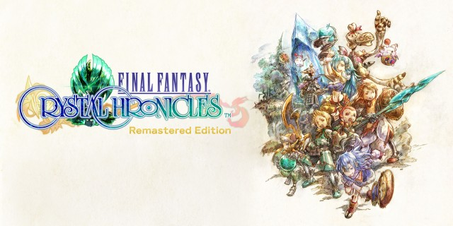 Image de FINAL FANTASY® CRYSTAL CHRONICLES™ Remastered Edition