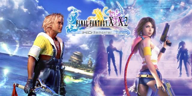 Image de FINAL FANTASY X/X-2 HD Remaster