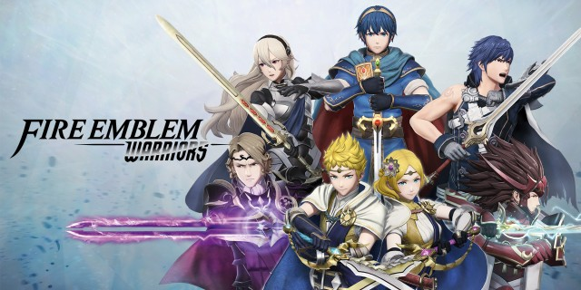 Image de Fire Emblem Warriors