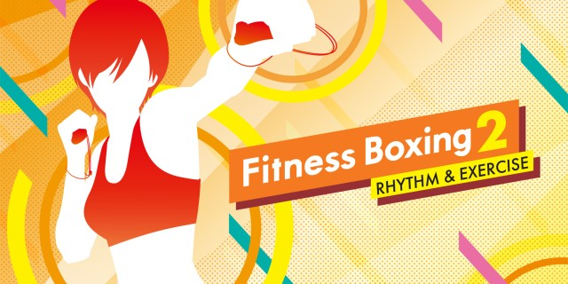 Image de Fitness Boxing 2: Rhythm & Exercise