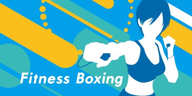 Image de Fitness Boxing