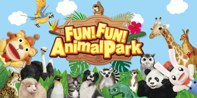 Image de FUN! FUN! Animal Park