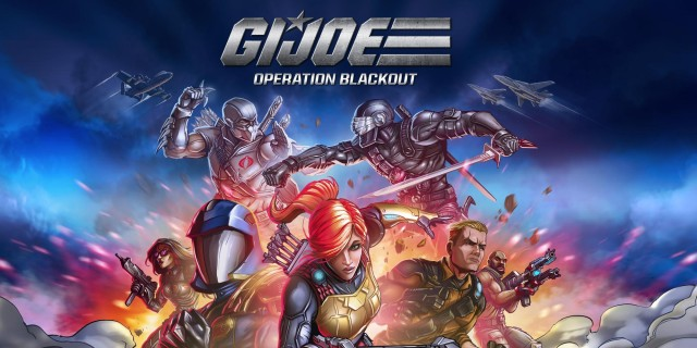Image de G.I. Joe: Operation Blackout