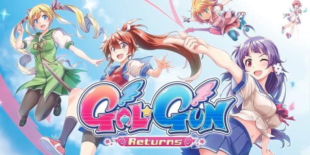 Image de Gal*Gun Returns