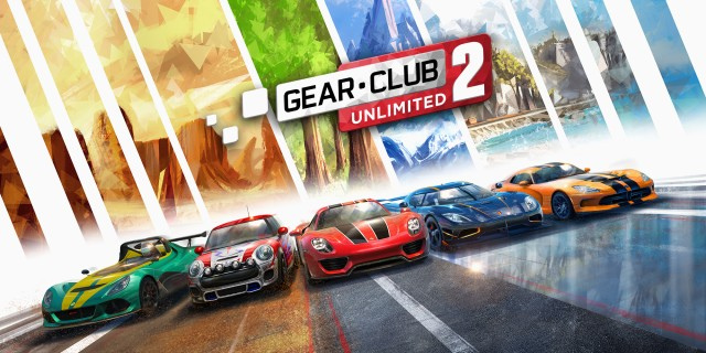 Image de Gear.Club Unlimited 2