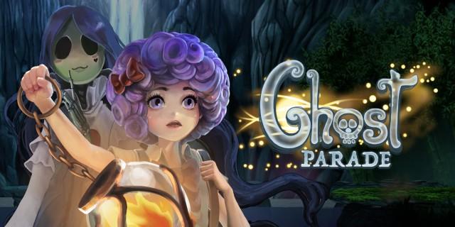 Image de Ghost Parade
